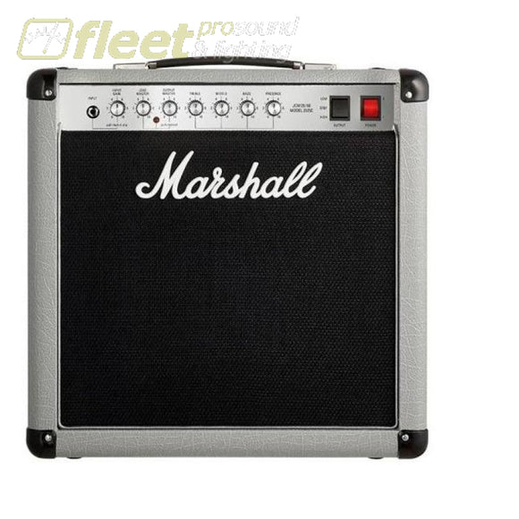 Marshall Silver Jubilee 2525C 1X12 Tube Guitar Combo Amp Guitar Combo Amps