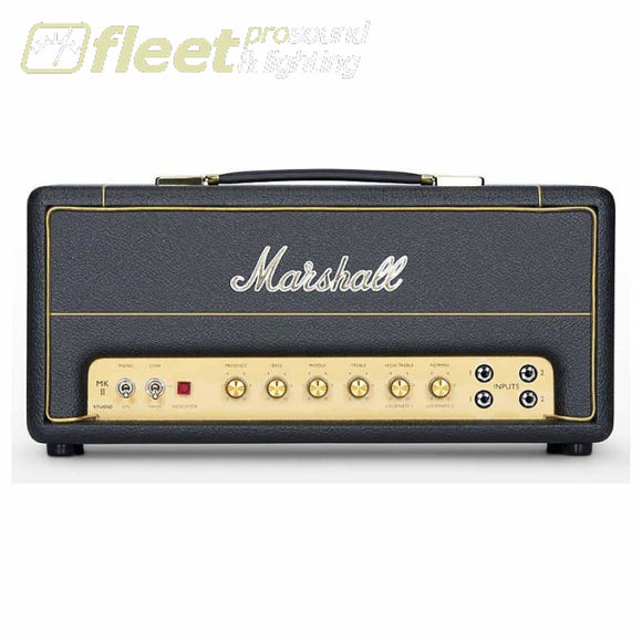 Marshall SV20H 20Watt Amp Head GUITAR AMP HEADS