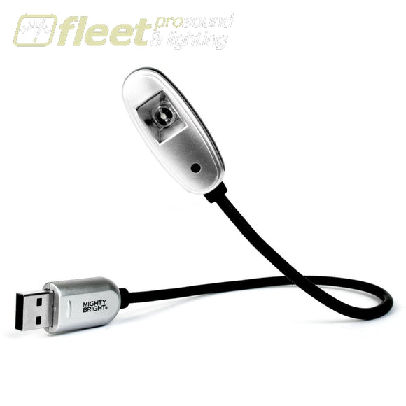 Mighty Bright 84412 Usb Gooseneck Led Lamp Gooseneck Lamps