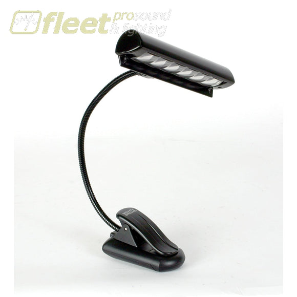 Mighty Bright The Encore Led Music Stand Light - 54910 GOOSENECK LAMPS