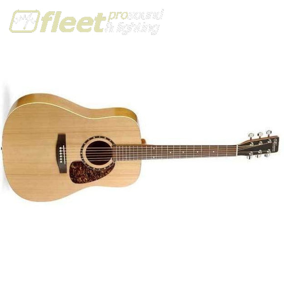 Norman Protege B18 Acoustic Guitar (Part#021000) 6 String Acoustic Without Electronics