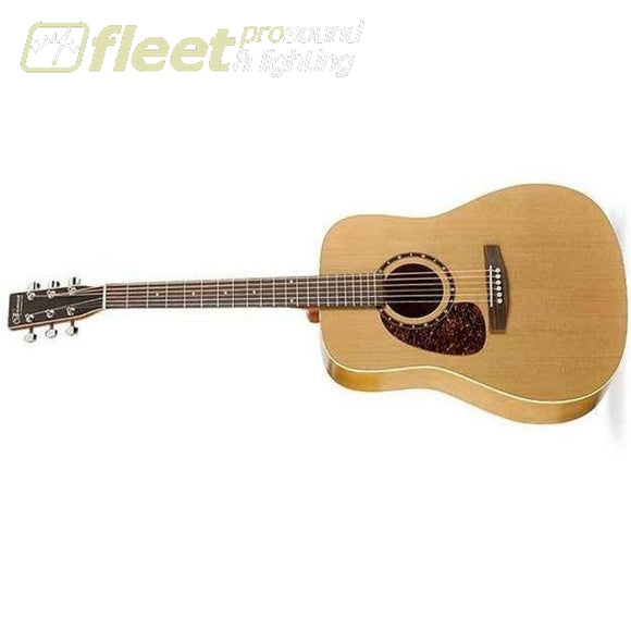 Norman Protege B18 Left Acoustic Guitar (Part#021123) Left Handed Acoustics