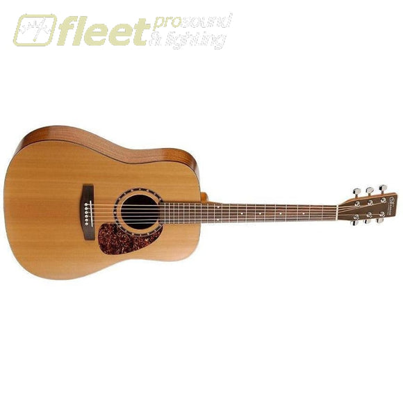 Norman Studio ST40NT Acoustic Guitar (Part#0001071) 6 STRING ACOUSTIC WITHOUT ELECTRONICS