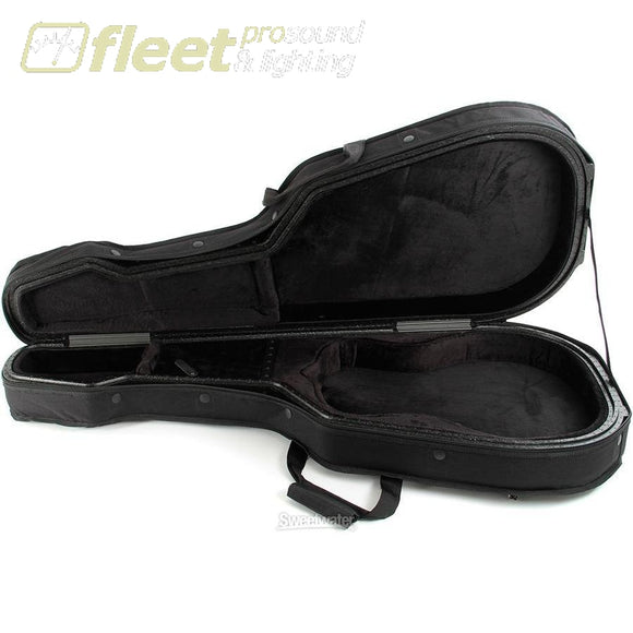 Norman Tric Deluxe Multifit Guitar Case 038664 Guitar Cases