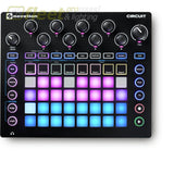 Novation Circuit Synthesiser Keyboards & Synthesizers