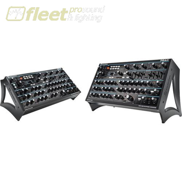 Novation Peak Stand Synthesiser Stand Keyboards & Synthesizers