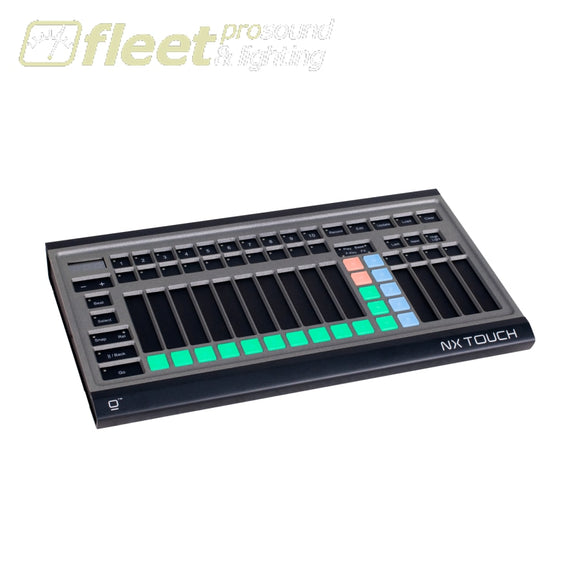 Obsidian NX-TOUCH ONYX Control Surface Platform LIGHT BOARDS