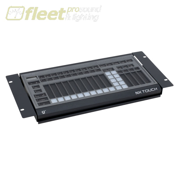 Obsidian NX-TOUCH RACKMOUNT for NX-TOUCH LIGHT BOARDS