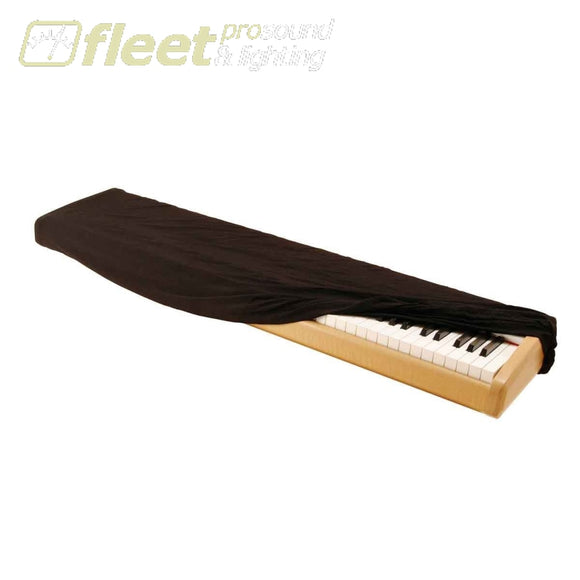 Onstage Kda7088B 88 Key Piano Dust Cover Keyboard Cases & Bags