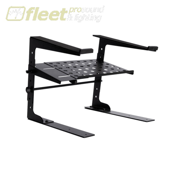 OnStage LPT6000 Multi-Purpose Laptop Stand - 9.5 to 14.5 iPOD & iPAD