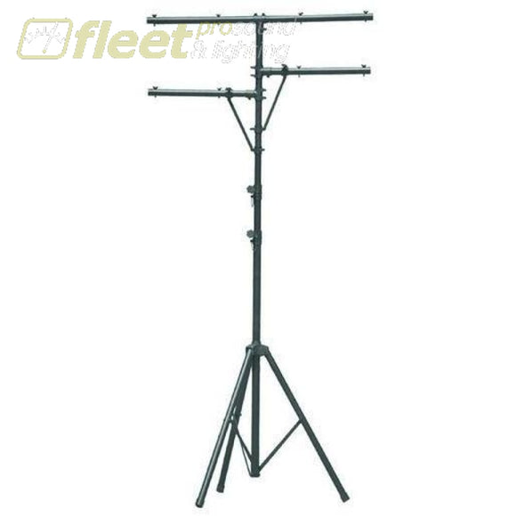 Onstage Ls7720Blt 12 Lighting Stand With T-Top And 2 Side Arms Stands & Truss Systems