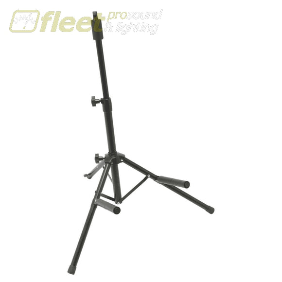 OnStage RS7500 Tiltback Amp Stand - Black STANDS & TRUSS SYSTEMS