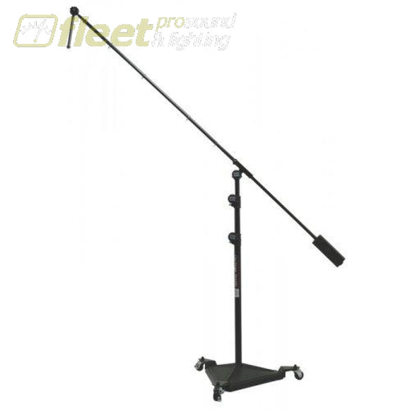 Onstage SMS7650 Hex-Base Studio Boom Microphone Stand MIC STANDS