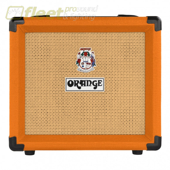 Orange Crush 12 12 Watt Guitar Combo Amp Guitar Combo Amps