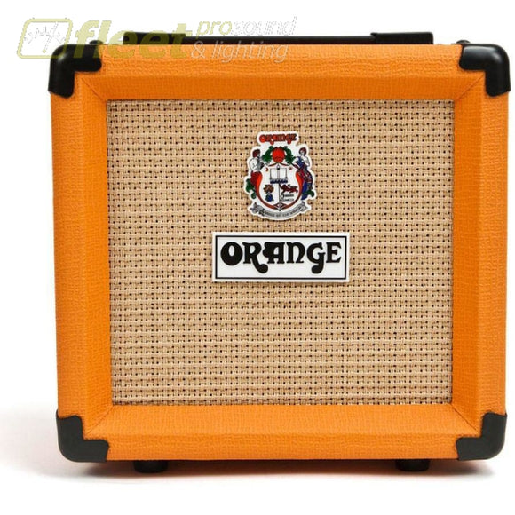 Orange Ppc108 Micro Terror Cabinet With 1 X 8 Speaker Guitar Cabinets