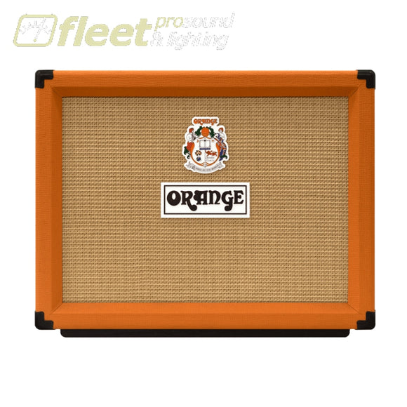 Orange Tremlord 30 30W Single Channel Tube Combo Guitar Combo Amps