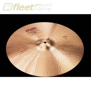 Paiste 1061624 2002 24 Ride RIDE CYMBALS
