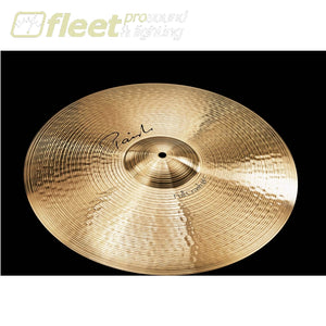 Paiste 4001418 Signature 18 Full Crash CRASH CYMBALS