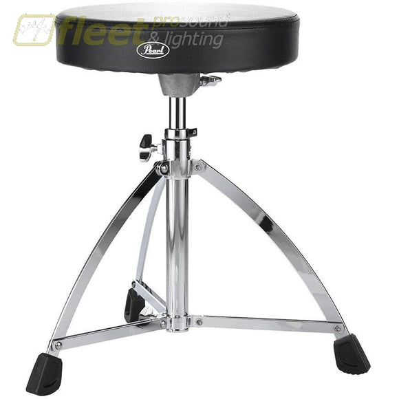 Pearl D-730S D Series Drum Throne THRONES