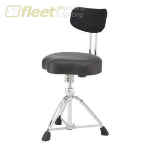 PEARL Roadster Saddle Style Throne With Backrest Item ID: D-3500BR THRONES