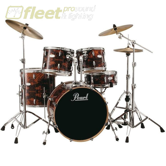 Pearl Vision Series 5PC Shell Pack VML925SPC-802 ACOUSTIC DRUM KITS