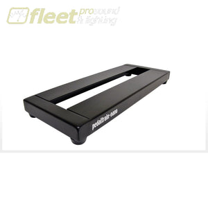 Pedaltrain PT-NANO Pedalboard with Gig Bag PT-NANO-SC PEDAL BOARDS