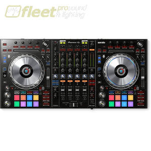 Pioneer Ddj-Sz2 Flagship 4-Channel Controller For Serato Dj Pro Dj Interfaces