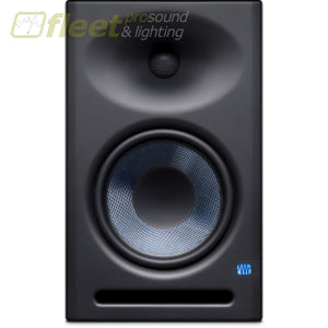 Presonus Eris 8XT 2-Way Active Studio Monitors with Wave Guide POWERED STUDIO MONITORS - FULL RANGE