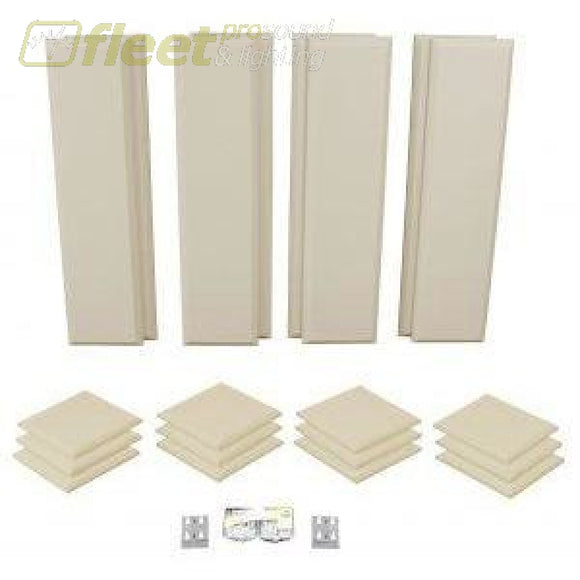 Primacoustic London 10 Acoustic Panel Kit - Beige Acoustic Treatments & Control
