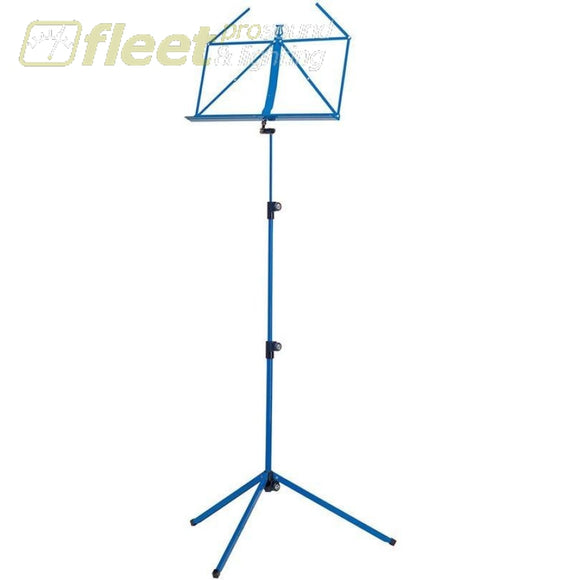 Profile Ms033Blp Music Stand - Blue Music Stands