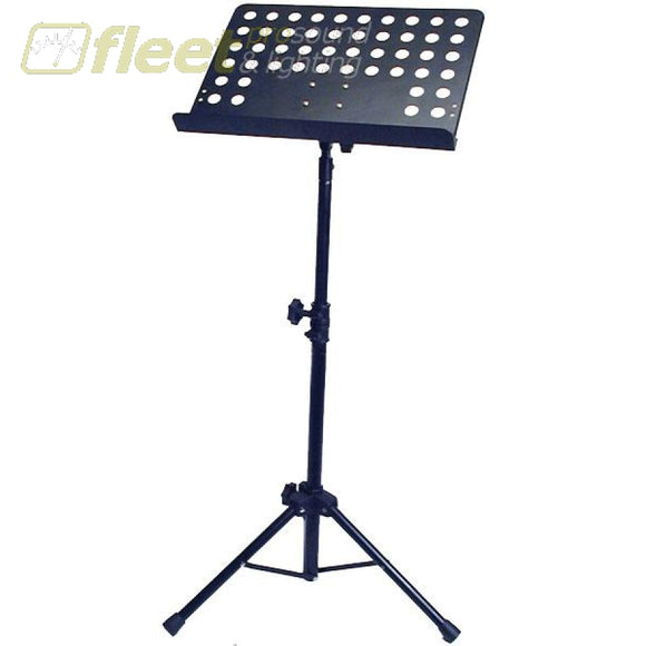 Profile Ms130B Music Stand Perforated Music Stands
