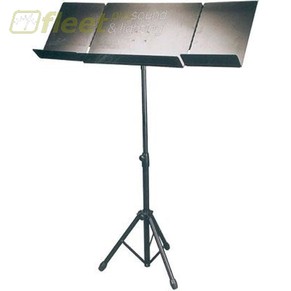 Profile Ms200B Orchestra Music Stand Music Stands