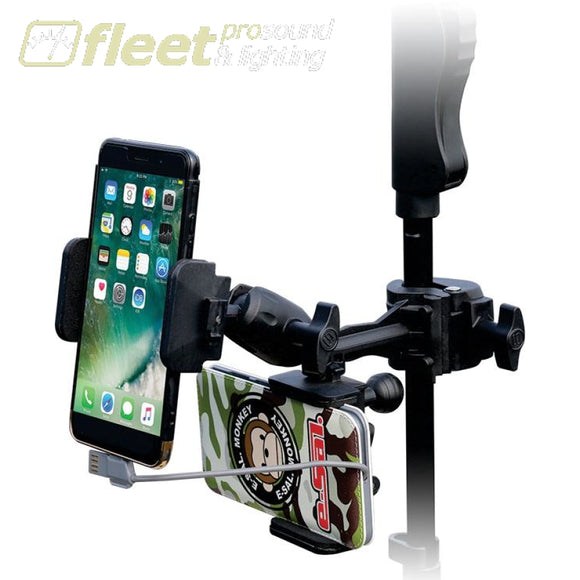 Profile PHH-100 Phone & Power Bank Holder MUSIC STANDS