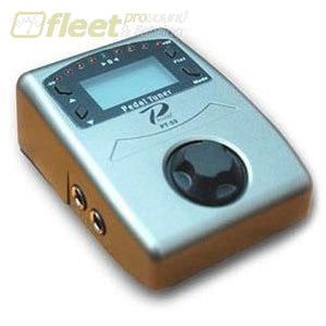 Profile PT55 Guitar Bass Violin Foot Pedal Tuner TUNERS