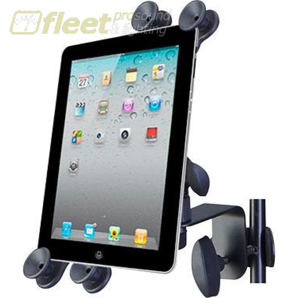 Profile Pth-100 Universal Electronic Tablet Holder Ipod & Ipad