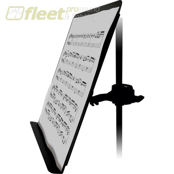 Profle PMT-100 Mountable Sheet Music Tray MUSIC STANDS