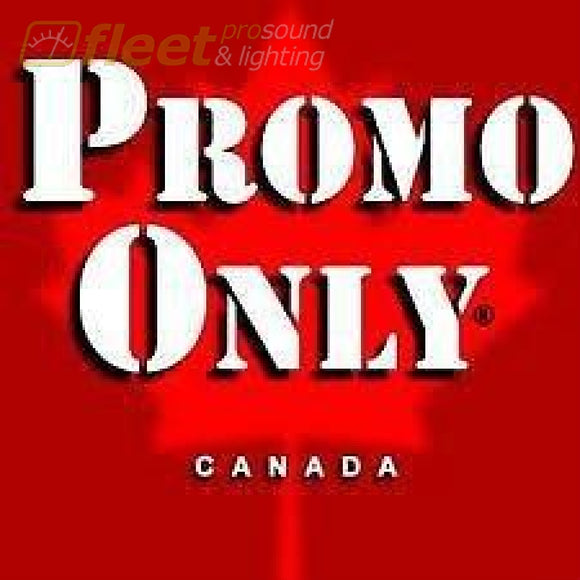Promo Only Hot Video Dvd Music Cds