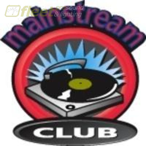 Promo Only Mainstream Club Cd Music Cds