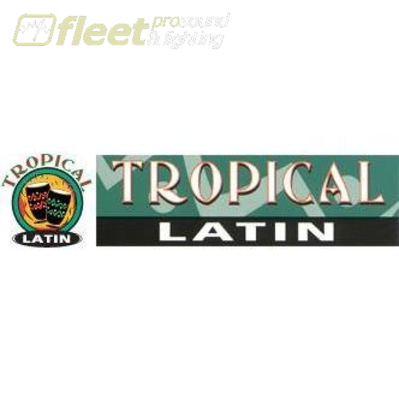 Promo Only Tropical Latin Music Cds
