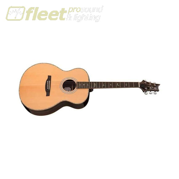 PRS TE60ENA SE Tonare Acoustic Electric Guitar - Natural 6 STRING ACOUSTIC WITH ELECTRONICS