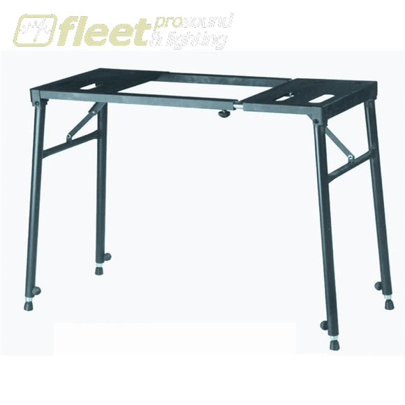 Quik-Lok Ws420 Adjustable Folding Table Studio Furniture