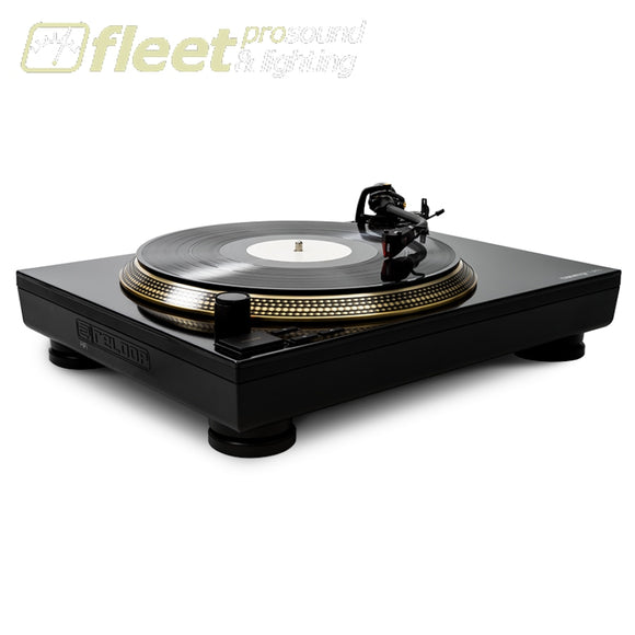 Reloop Turn-5 Hifi Turntable Direct Drive Turntables