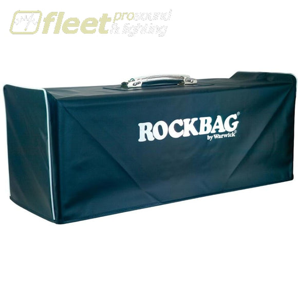 Rockbag Rb81300B Amplifier Head Dust Cover Amp Covers