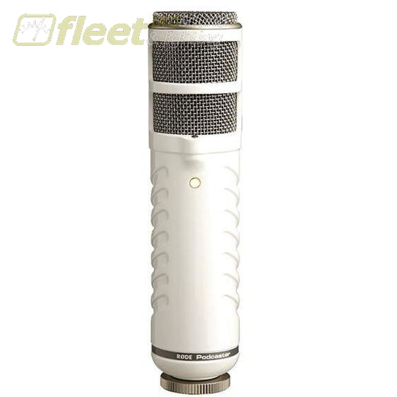 Rode Podcaster Usb Studio Condensor Microphone Usb Mics