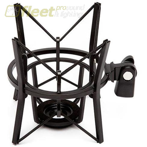 Rode Psm-1 Shock Mount For Podcaster Microphone Clips