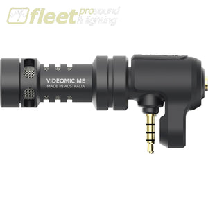 Rode VideoMic Me Directional Mic for Smartphones MOBILE DEVICE MICS