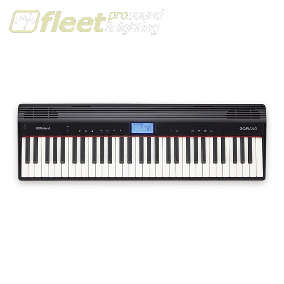 Roland GO-61P Digital Piano DIGITAL PIANOS