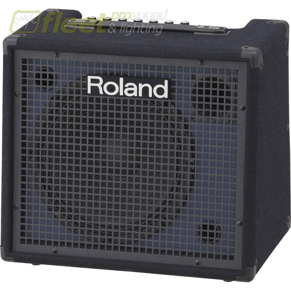 Roland KC-200 4-Channel Mixing Keyboard Amplifier KEYBOARD AMPLIFIERS