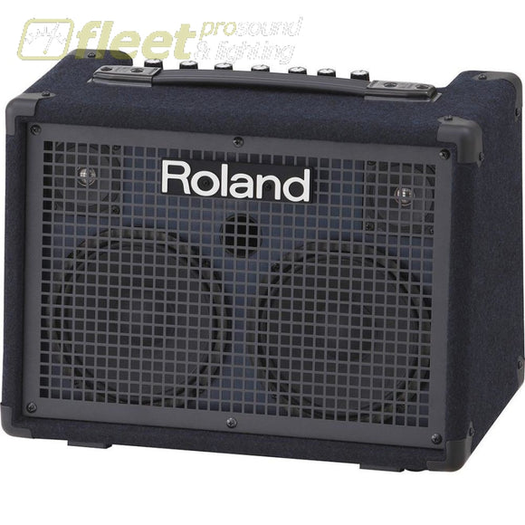 Roland KC-220 Battery Powered Stereo Keyboard Amplifier KEYBOARD AMPLIFIERS