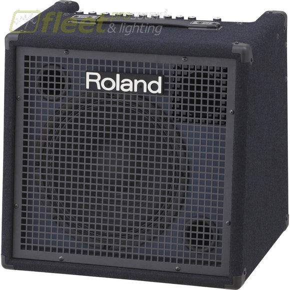 Roland Kc-400 Stereo Mixing 4-Channel Keyboard Amplifier Keyboard Amplifiers
